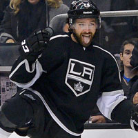 …e poi arriva Justin Williams