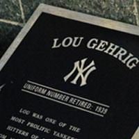 Lou Gehrig, il campione condannato due volte
