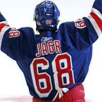 Jaromir Jagr 2 – Da Washington a N.Y.