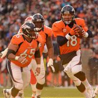 NFL week 3: Denver padrona mentre crollano i 49ers