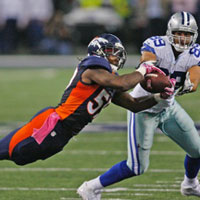 NFL 5: Dallas-Denver, che partita!