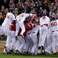 World Series: la notte perfetta di Boston e Ortiz