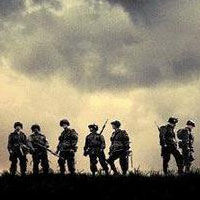 """Band of brothers"" e ""The Pacific"", l'infinito dolore della guerra"