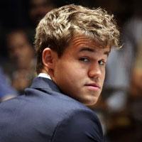 Carlsen, Marquez e il Paradigma del Cetriolo