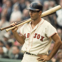 "Boston legends #3: i 23 anni d'amore del grande ""Yaz"""