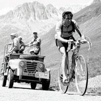 Fausto Coppi: gli anni del Campionissimo e di quell'Italia (4)