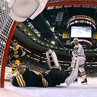 Playoff NHL -12 giorni