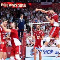La Polonia sul tetto del mondo, gioia allo stato puro