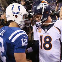 NFL week 1: Broncos-Colts, a Denver si fa subito sul serio