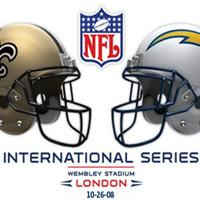È possibile lo sbarco della NFL in Europa?