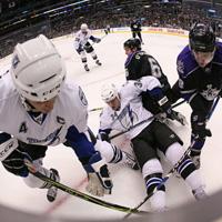 Hockey NHL: il punto a tre quarti della regular season