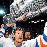 Gretzky Edmonton