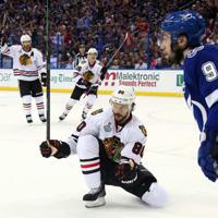 Stanley Cup Finals: la vittoria è per chi ci crede, Chicago beffa Tampa