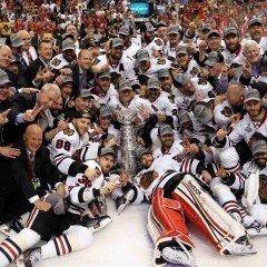 Stanley Cup Finals: Tampa al capolinea, Chicago è di nuovo campione NHL