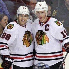 I quattro motivi per cui Chicago ha (ri)vinto la Stanley Cup