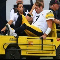Pittsburgh Steelers v St. Louis Rams