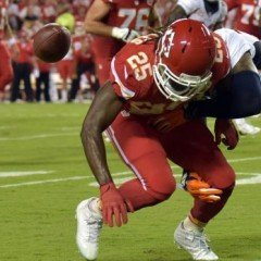 NFL week 2: i Chiefs si buttano via, Denver ringrazia e vince