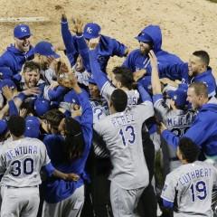 """""""No way"""" per i Mets, le World Series ai Royals"""