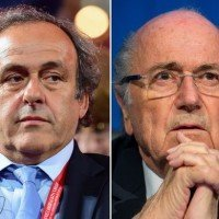 Platini-and-Blatter
