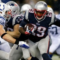 Divisional Playoffs - Indianapolis Colts v New England Patriots