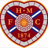 hearth of midlothian logo