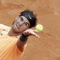 Nadal, Federer and Aristoteles