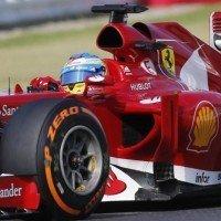 F1 che caos