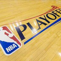 NBA playoffs 2016
