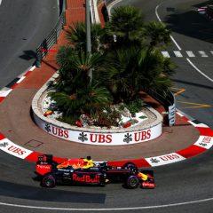 Formula 1 2016: GP di Monaco