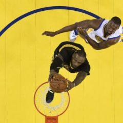 NBA Finals 2016: la riscossa dei Cavalieri!