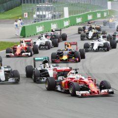 Formula 1 2016: GP del Canada