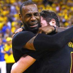 NBA Finals 2016, gara 7: sangue, sudore e lacrime!