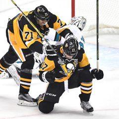 Stanley Cup Finals 2016: Penguins padroni, agli Sharks resta solo l'orgoglio
