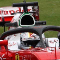 Formula 1 2016: GP d'Inghilterra
