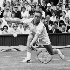 Martina Navratilova, una vita in serve & volley (2a parte)