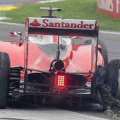 Formula 1 2016: GP d'Austria