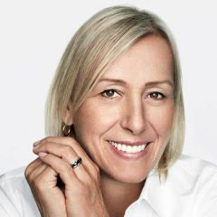 Martina Navratilova, una vita in serve & volley (3a e ultima parte)