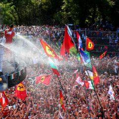 Formula 1 2016: GP d'Italia