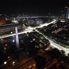 Formula 1 2016: GP di Singapore