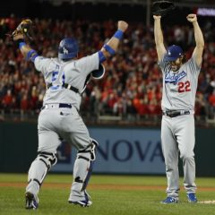 MLB playoff '16: Kershaw finalmente leader, sarà L.A. contro Chicago