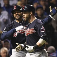 World Series '16: 3-2 Indians, Cubs nella rete di Francona