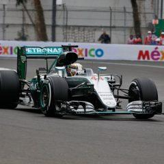 Formula 1 2016: GP del Messico