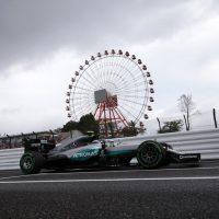 Japanese Grand Prix, Suzuka 6 - 9 October 2016