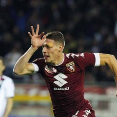 Serie A Player of the Week 7: Andrea Belotti