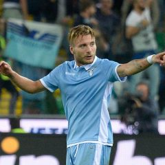 Serie A Player of the Week 6: Ciro Immobile