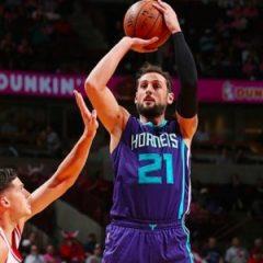 NBA… once again!