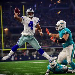 NFL '17 week 14: il punto sulla corsa ai playoff