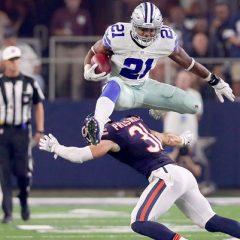 NFL '17: a Dallas è l'ora dei ragazzini terribili