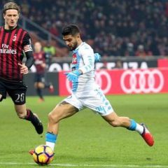 Serie A Player of the Week 15: Lorenzo Insigne