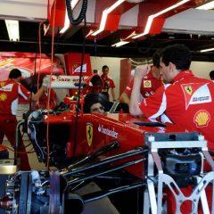 F1: eppur si muove… ma cosa?